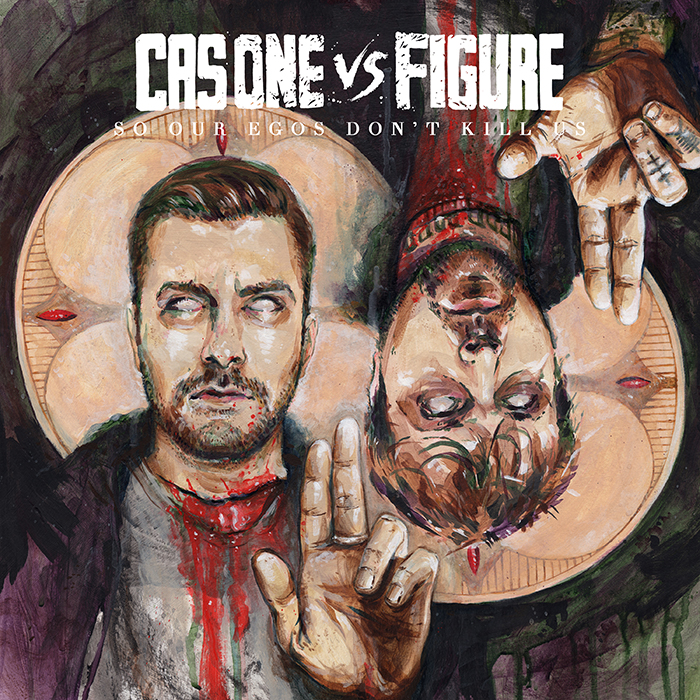 Cas One and Figure Announce Album
