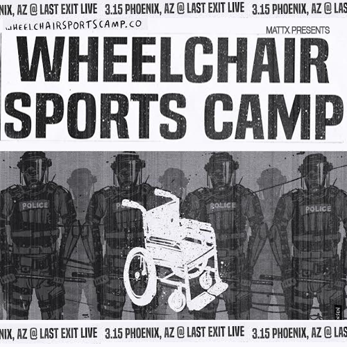 Wheelchair Sports Camp